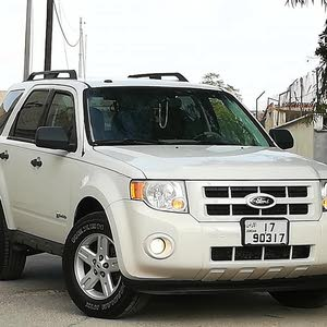 Ford Escape 2009 - Used