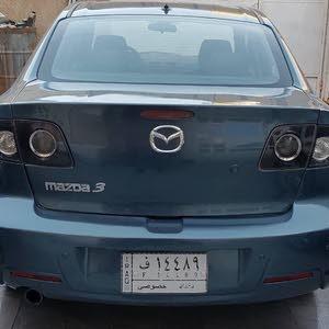 Mazda 3 2008 in Baghdad - Used