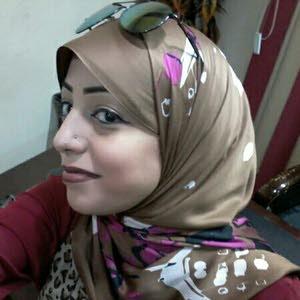 Mrs Asmaa Magdy