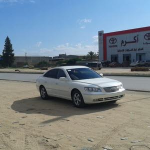Used Hyundai Azera in Tripoli