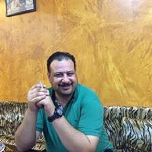 Ghezwan Allseedi