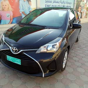 100,000 - 109,999 km mileage Toyota Yaris for sale