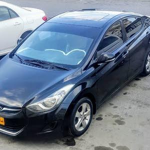 180,000 - 189,999 km Hyundai Elantra 2012 for sale