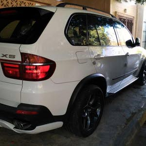 For sale 2010 White X5