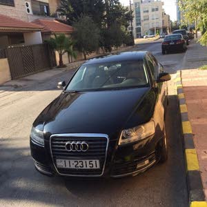 2010 Audi A6 for sale