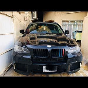 السلام عليكم BMW X5 M 2009 للبيع رقم مميز