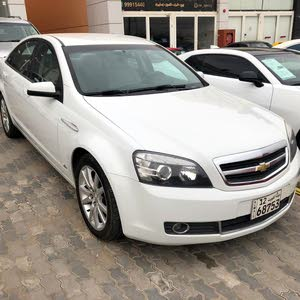 2014 Used Caprice with Automatic transmission is available for sale