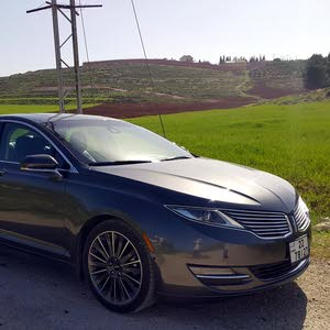 Lincoln MKZ car for sale 2016 in Amman city