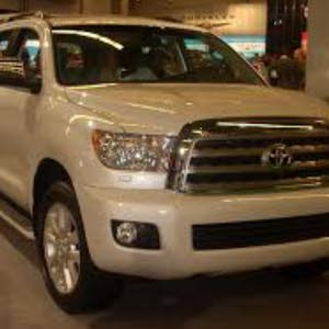 2010 Toyota in Baghdad