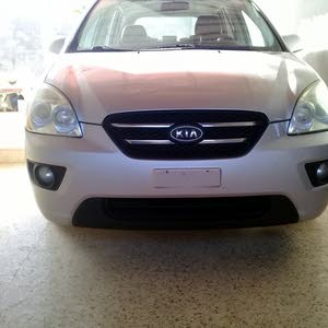 Kia Carens made in 2007 for sale