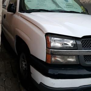 Chevrolet Silverado 2004 for sale in Baghdad