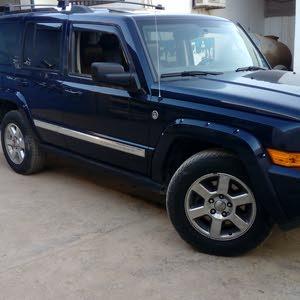 Jeep Commander 2007 - Used