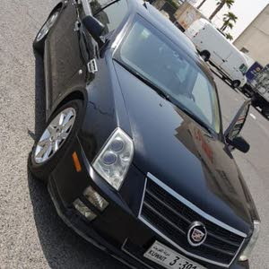 Cadillac STS car is available for sale, the car is in  condition