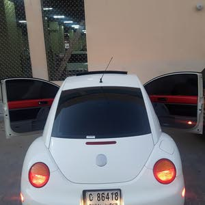 Beetle 2003 fully  with sun roof
