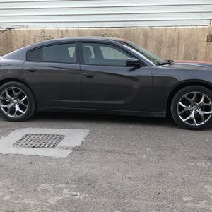 Dodge Charger 2015 - Automatic