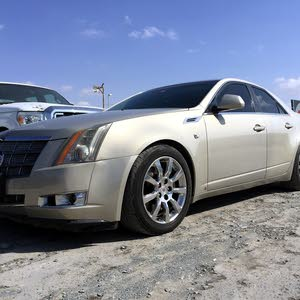 2009 Used Cadillac CTS for sale