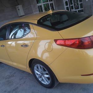 150,000 - 159,999 km mileage Kia Optima for sale