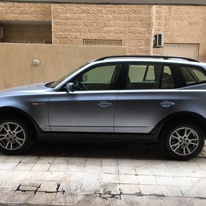 Automatic Used BMW X3