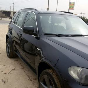 BMW X5 made in 2009 for sale