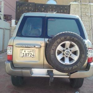 Best price! Nissan Patrol 2003 for sale