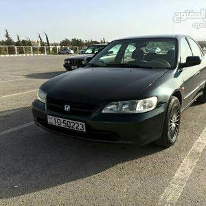 For sale Honda Accord car in Amman