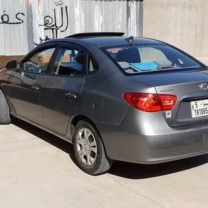 Hyundai Elantra 2010 - Automatic