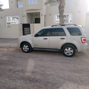 Ford Escape 2008 in Good Condition for Sale
