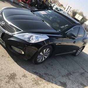 km Hyundai Azera 2015 for sale