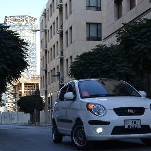 Used Kia Picanto for sale in Amman