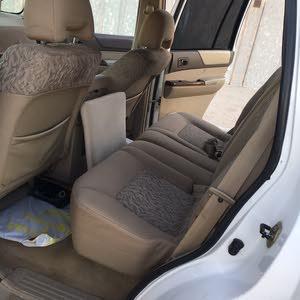 Nissan Patrol 2001 For sale - White color