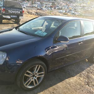 Volkswagen Golf 2006 For Sale