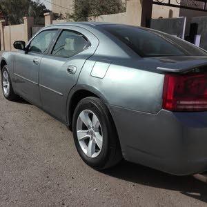 2007 Dodge in Basra
