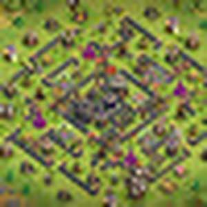 mr clash of clans