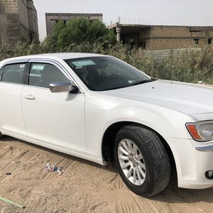2014 Chrysler 300C for sale