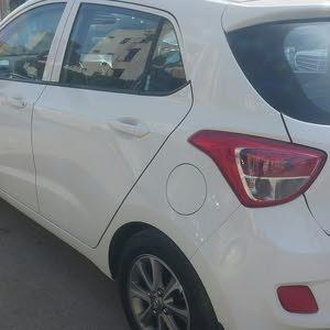 0 km Hyundai i10 2014 for sale