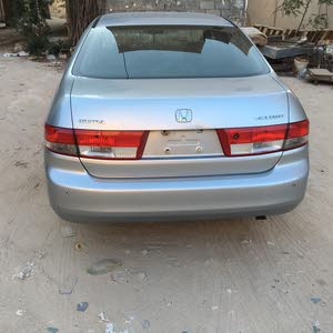 Honda Accord Used in Tripoli