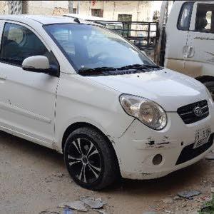 70,000 - 79,999 km mileage Kia Picanto for sale