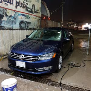 Automatic Volkswagen 2014 for sale - Used - Baghdad city