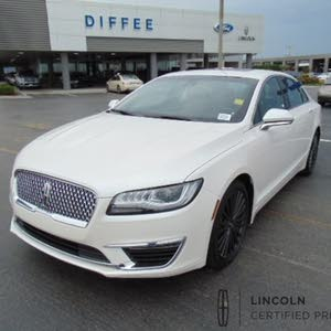 Used 2018 Lincoln MKZ for sale at best price