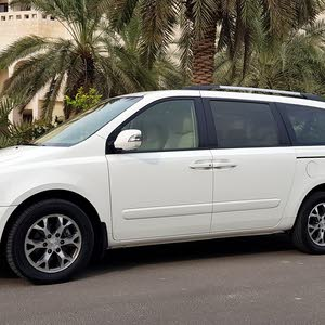 2014  Carnival with  transmission is available for sale