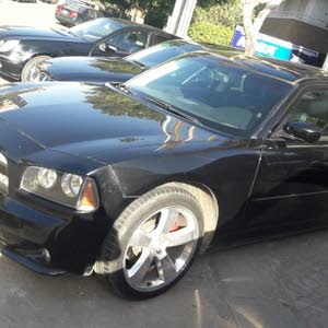 Dodge Charger made in 2009 for sale