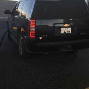 Chevrolet Tahoe 2012 For Sale