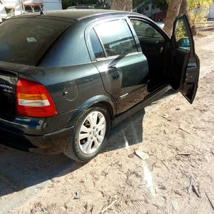 0 km Opel Astra 2008 for sale