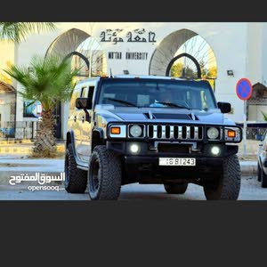 Hummer  2003 for sale in Al Karak