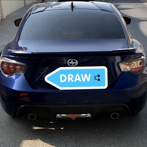 Toyota GT86 2016 - Automatic