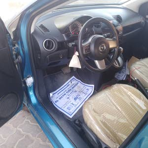 mazda 2 good condition with full insurance