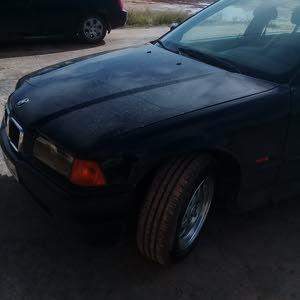 180,000 - 189,999 km BMW 520 2007 for sale