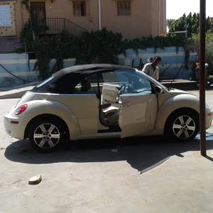 2006 Used Beetle with Automatic transmission is available for sale
