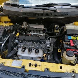سياره افيو للبيع موديل 2010