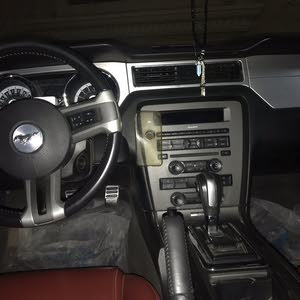 120,000 - 129,999 km mileage Ford Mustang for sale